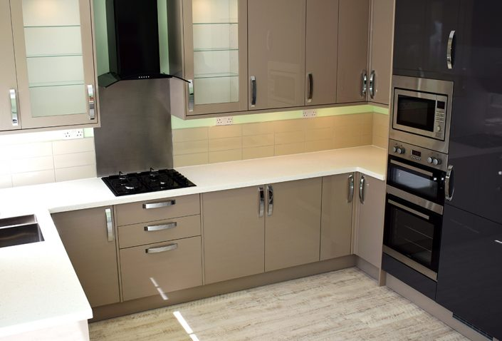 North Court | Residential Kitchen Refurbishment