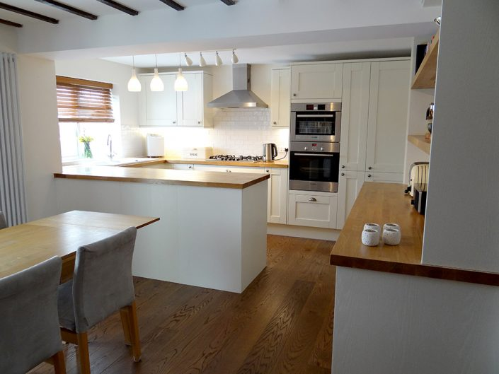 Highlands | Residential Kitchen Refit