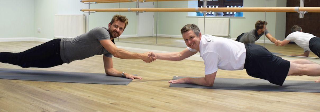 Linear Health & Fitness | Studio | Barn Conversion | Sussex