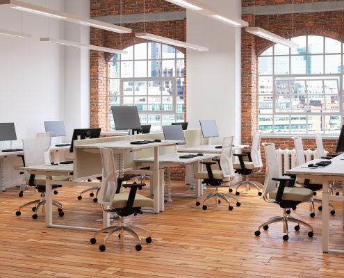 Height Adjustable Desks | Office Furniture | Ergonomic Furniture | Sussex | Surrey | Hampshire | London | Kent
