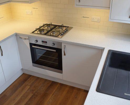 Syresham Gardens | Home Changes | Home Refurbishment| Joist | Kitchen | Haywards Heath | Sussex | Surrey | Hampshire | London | Kent