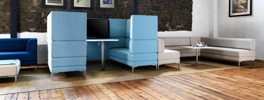 Breakout Area | Breakout Furniture | Breakout Area Refurbishment | Sussex | Surrey | Hampshire | London | Kent