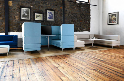 Breakout Area | Breakout Furniture | Soft Seating | Sussex | Surrey | Hampshire | London | Kent