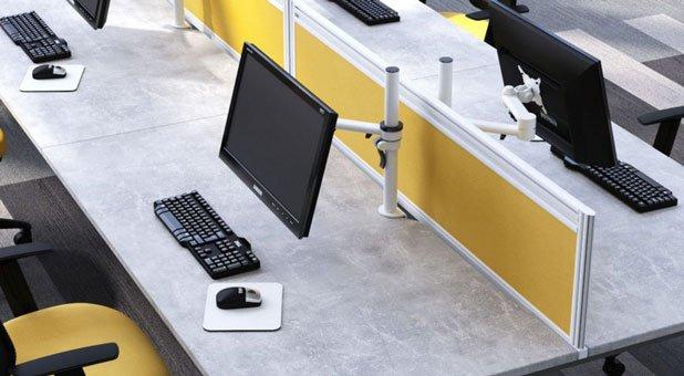 Office Desks | Desk Screens | Office Furniture | Sussex | Surrey | Hampshire | London | Kent