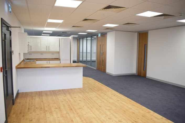 Earth i | Office Refurbishment | Office Furniture | Sussex | Surrey | Hampshire | London | Kent