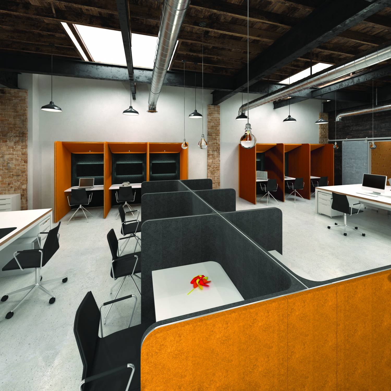 Office Design Ideas | Modern Office Design | Office Furniture ...