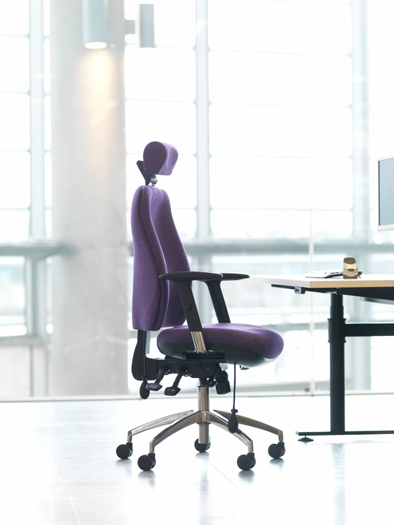 Ergonomic Chair | Office Furniture | Office Seating | Task Chair