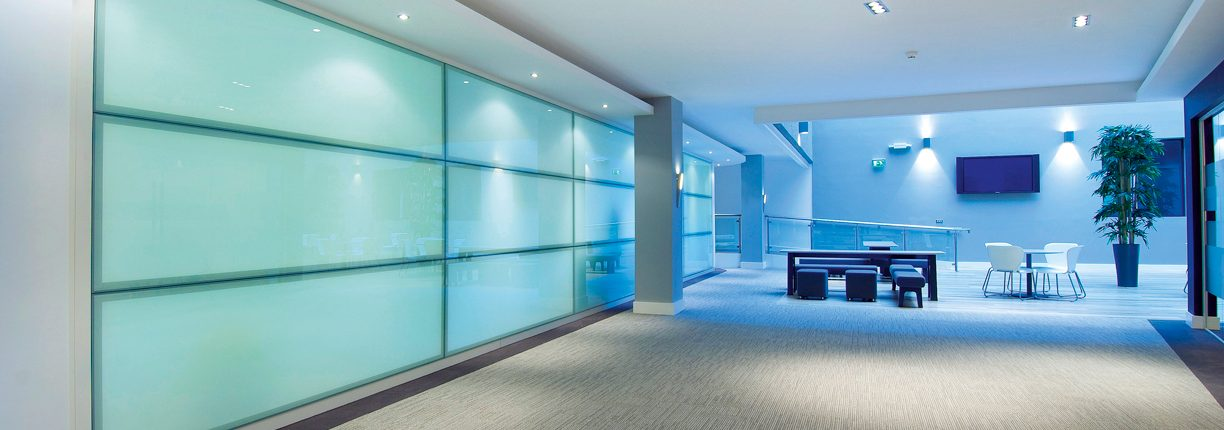 Office Fit Out | Sussex | Surrey | Hampshire | London | Kent