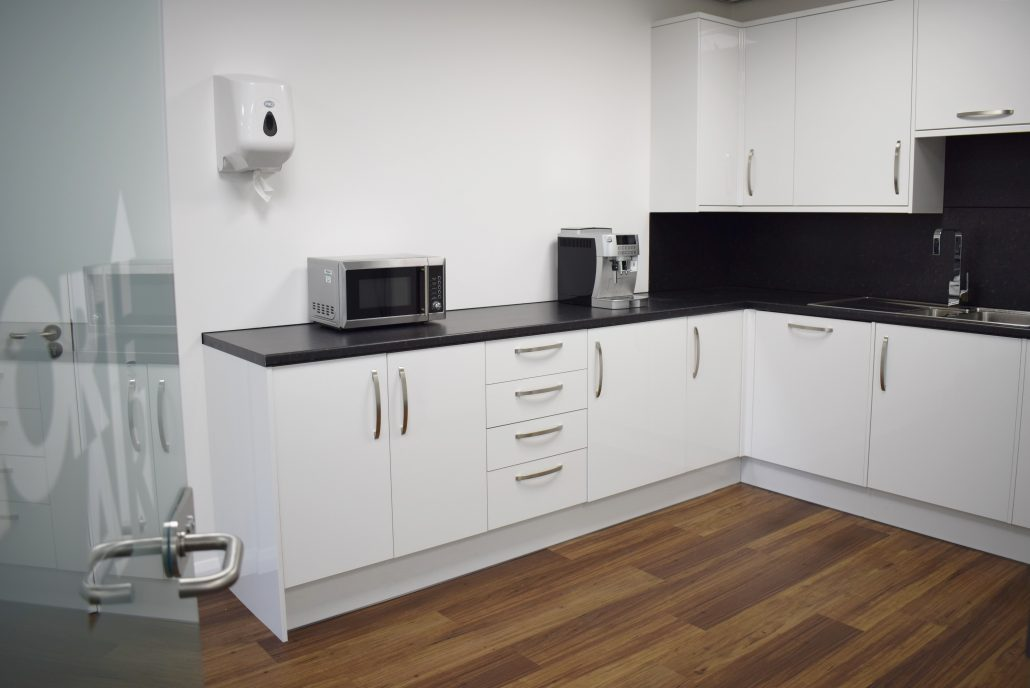 Office Kitchen | Office Refurbishment | Office Design | Commercial Kitchen | Sussex | Surrey | Hampshire | London | Kent