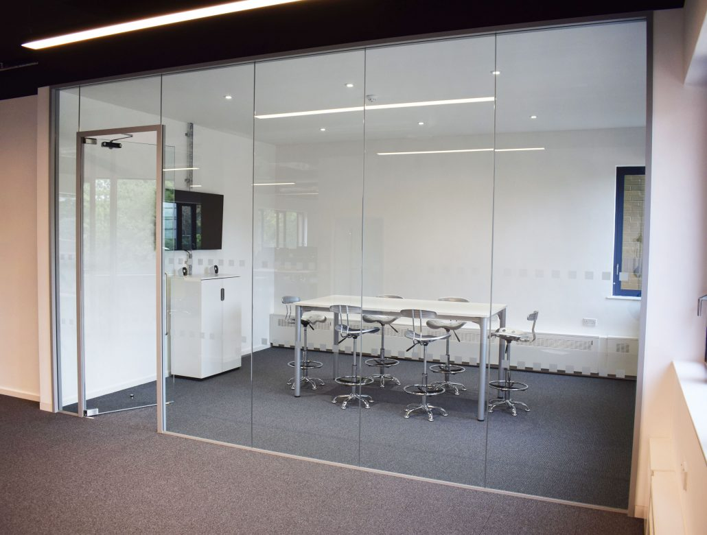 Medserv UK | Glass Partitioning | Office Partitioning | Sussex | Surrey | Hampshire | London | Kent