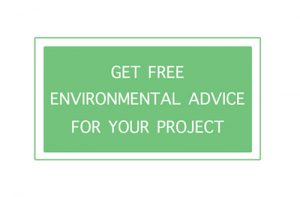 Get free environmental advice for your project