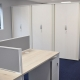 Office Furniture | Office Furniture Installation |3D MFC Oak | Bespoke Furniture | Sussex | Surrey | Hampshire | Kent