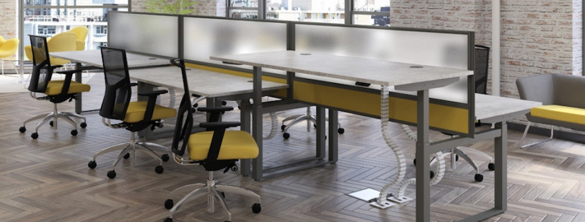HiRise Desks