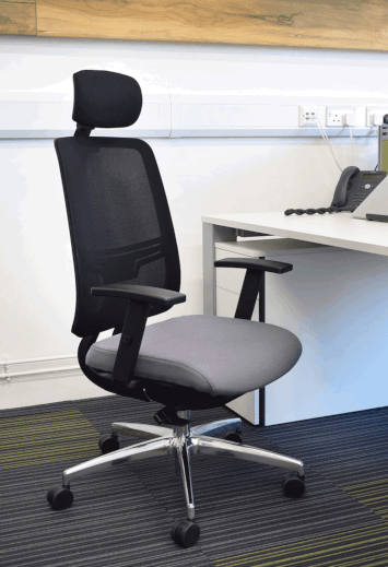 Absolute Chair - High Quality Executive Chair