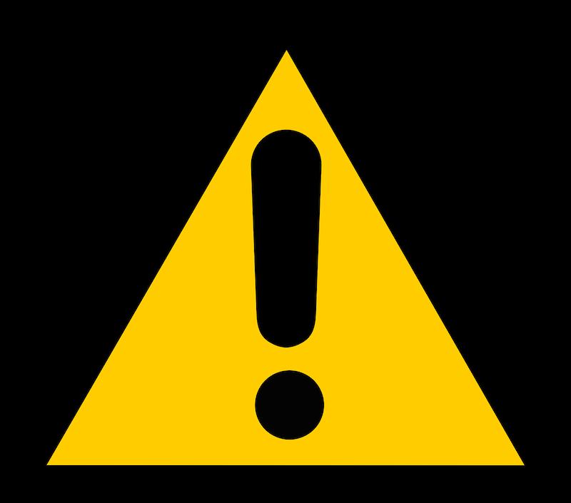 Warning | Covid-19