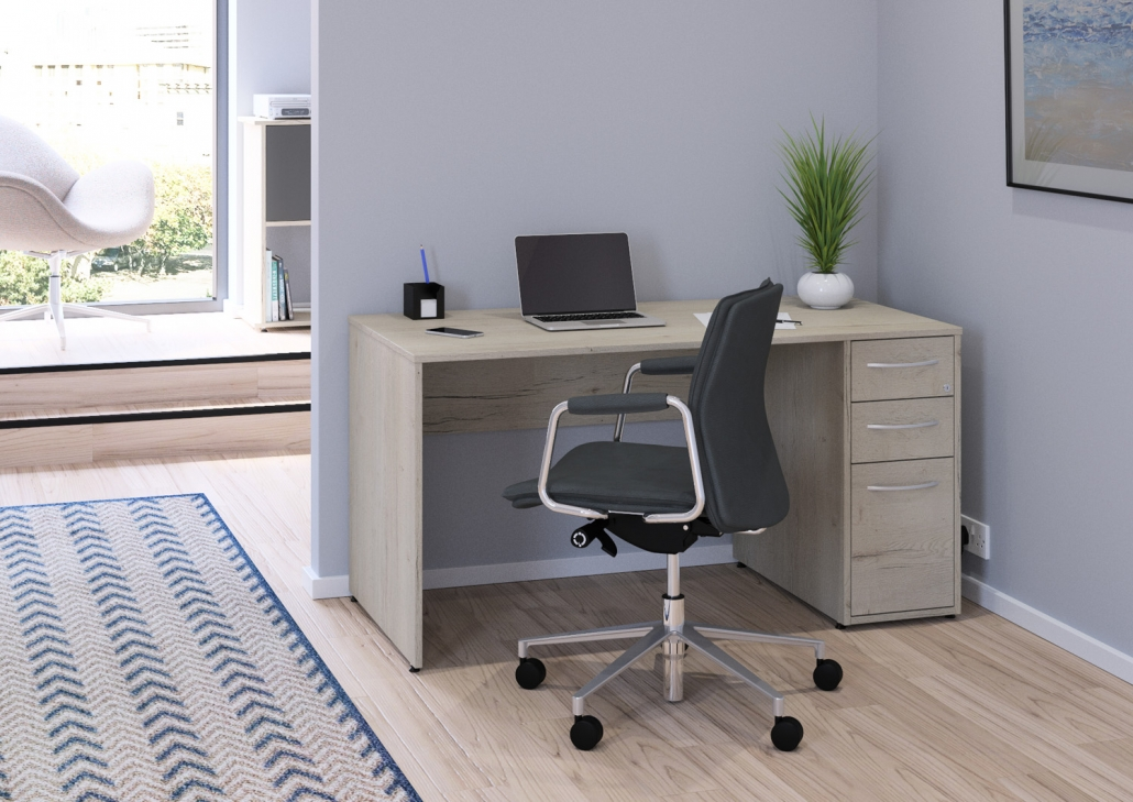 Ambus | Working From Home | Office Furniture | Home Office Furniture | Office Design | Office Refurbishment | Office Design